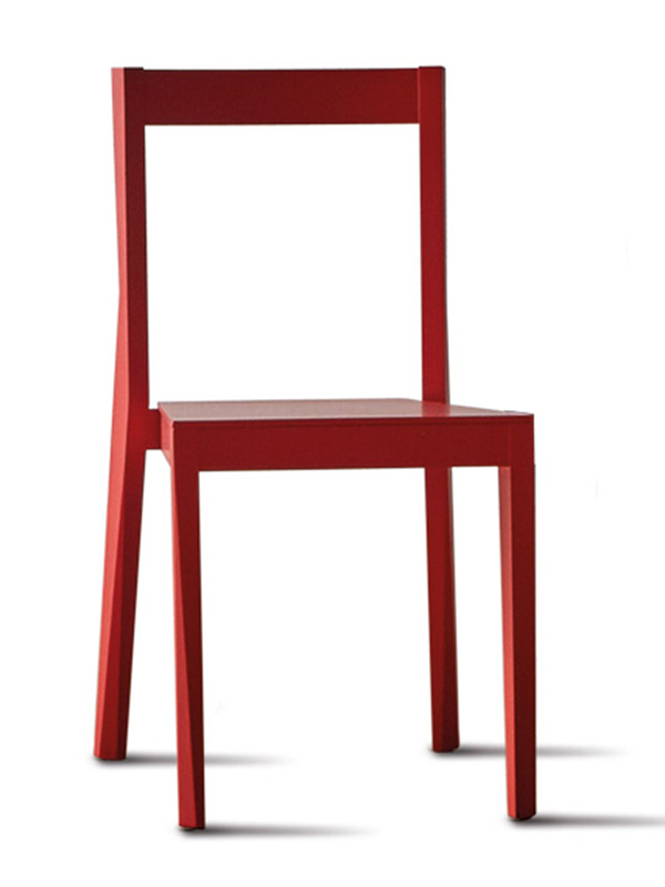 Emilia chair for Miniforms - florian-schmid.com